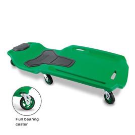 Лежак автослесаря подкатной пластиковый Pro-Series JCM-0401 TOPTUL