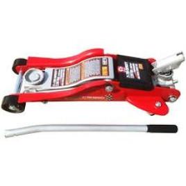 Домкрат автомобильный подкатной профессиональный 89-359 мм T825010R TORIN