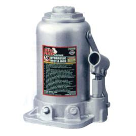 Домкрат бутылочный 30т T93004D TORIN