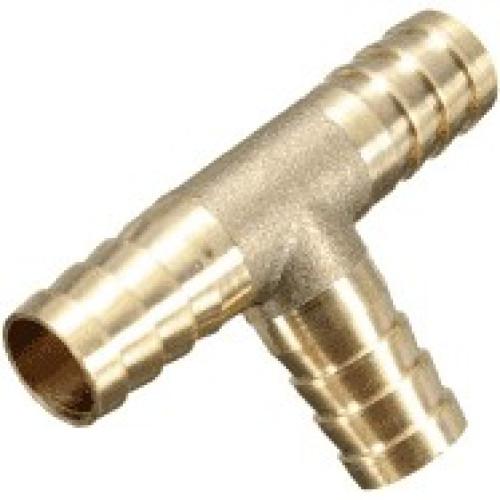 Cоединитель на шланг T-обр. 10x10x10 мм E102-6-3 AIRKRAFT