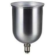 Бачок металлический 600 мл PC-600GLG AUARITA