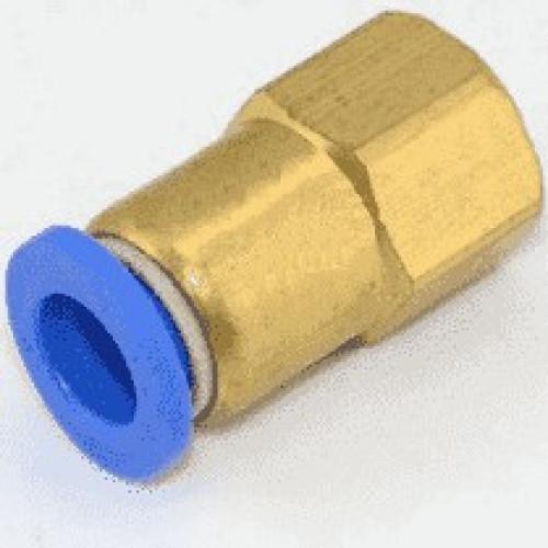 Соединение цанговое SPCF08-02 AIRKRAFT