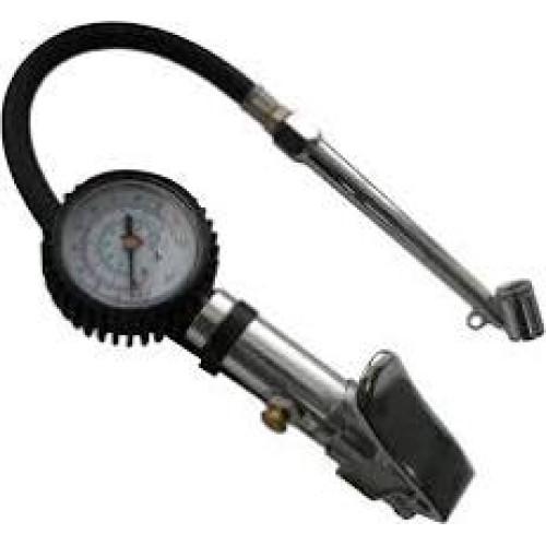 Пистолет для подкачки колес с манометром STG-04 AIRKRAFT