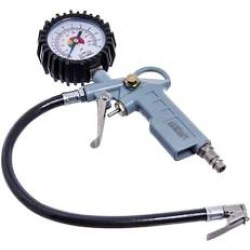 Пистолет для подкачки колес с манометром STG-05 AIRKRAFT