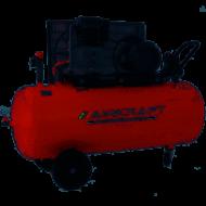 Компрессор с ременным приводом поршневой на 300 л AK300-800-380 AIRKRAFT