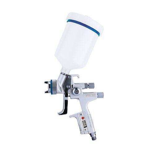 Краскопульт пневматический тип LVMP H-5000-Digital-1.3LM ITALCO