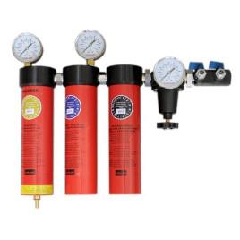 Блок подготовки воздуха профессиональный AC6003 ITALCO