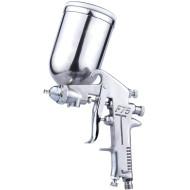 Краскопульт пневматический тип HP, форсунка 1,5 мм F-75G-1.5 AUARITA