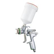 Краскопульт пневматический тип HVLP, форсунка 1,3 мм H-1000B-1.3 H-1001A-1.3 ITALCO
