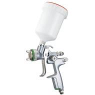 Краскопульт пневматический тип HVLP, форсунка 1,3 мм H-5000-Digital-1.3 ITALCO