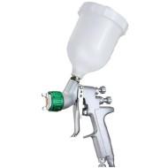 Краскопульт пневматический тип HVLP, форсунка 1,4 мм H-923-1.4 AUARITA