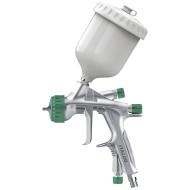 Краскопульт пневматический тип HVLP, форсунка 1,3 мм Shine-1.3 ITALCO