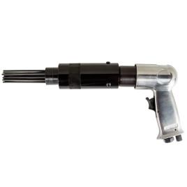 Зачистной молоток пневматический для очистки поверхностей усиленный AT-8039D AIRKRAFT