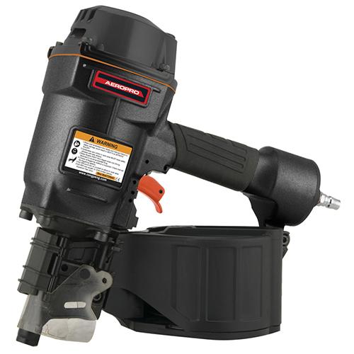 Гвоздезабивной пистолет пневматический MCN70 AEROPRO