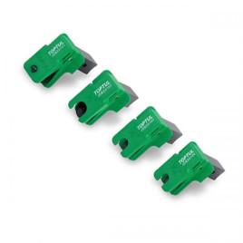 Запирающее устройство тормозных и топливных трубопроводов 4 ед. JGAR0401 TOPTUL