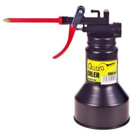 Масленка рычажная 300 мл Alloid МР-24-300
