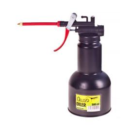 Масленка рычажная 500мл Alloid МР-25-500