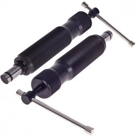 Гидроцилиндр ход штока 75-105мм, усилие 10т. Alloid Г-5073-1