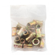 Заклепки резьбовые М5 50шт Alloid ЗР-826-М5
