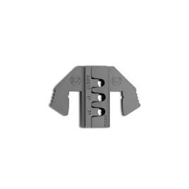 Сменные губки для клещей обжимки клем (тип K2) DLAK2012 TOPTUL