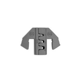 Сменные губки для клещей обжимки клем (тип K6) DLAK6012 TOPTUL