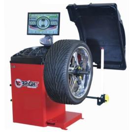 Балансировочный станок вес колеса 70 кг CB75P BRIGHT