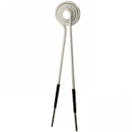 Индукционная пластина круглая (диам.75мм) для IND-1000W ROUND-COIL GIKRAFT