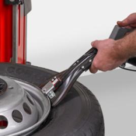 Бустер, пневмовзрыв для шиномонтажного стенда TCX70 RP11-8-11100416 HUNTER