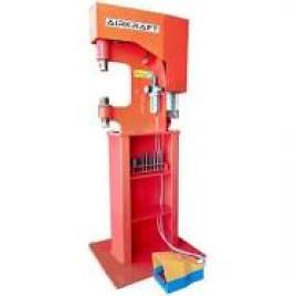 Заклёпочник пневматический для клёпки тормозных накладок (колодок) ZPTN0212 AIRKRAFT