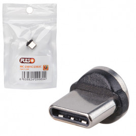 Адаптер для магнитного кабеля PULSO 2301C/2302C, Type C, 2,4А