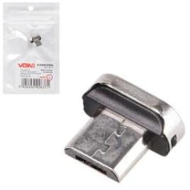 Адаптер для магнитного кабеля VOIN 6101M/6102M, Micro USB, 3А