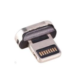 Адаптер для магнитного кабеля VOIN 6101L/6102L, Lightning, 3А