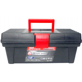 """Ящик для инструмента 12"""" STUFF BASIC Haisser 90007"""