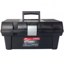 "Ящик для инструмента 16"" Staff Basic Alu Haisser 90012"