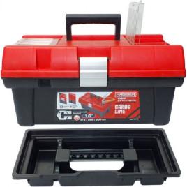 """Ящик для инструмента 16"""" Staff Carbo Haisser 90016"""