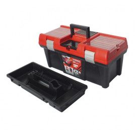 """Ящик для инструмента 20"""" Staff Carbo SP Alu Red Haisser 90027"""
