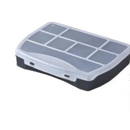 Органайзер  пластиковый Domino 19 Haisser 90034