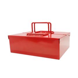 Ящик для инструмента 1 отсек 300мм (инструментальный) MTB300-1 ХЗСО