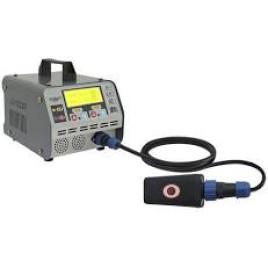 Комплект для безпокрасочного удаления вмятин индукционного типа GI12225 GIKRAFT